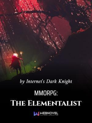 MMORPG: The Elementalist