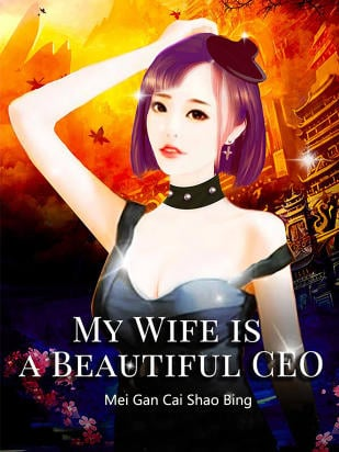 My Wife is a Beautiful CEO