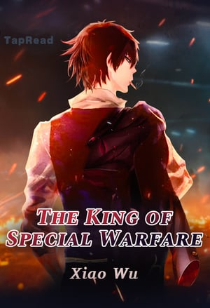 The King of Special Warfare