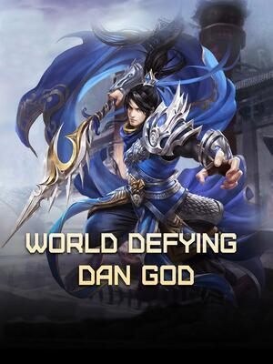 World Defying Dan God