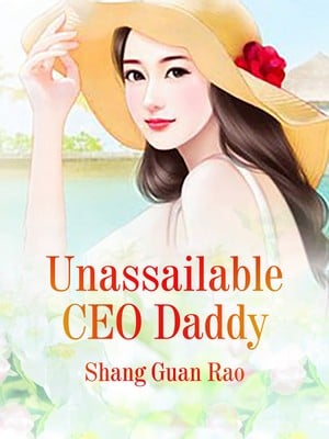 Unassailable CEO Daddy